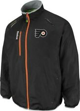 Philadelphia Flyers Center Ice Kinetic Rink Jacket NHL Officially Licensed NWT