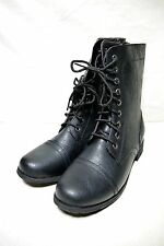 Carrini Women's Combat Boots Multiple Colors & Sizes Available - new