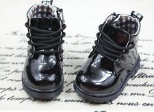 New Cute Baby Girls Boys Martin Boots Shoes Childrens Kids Water-proof Size6-4.5