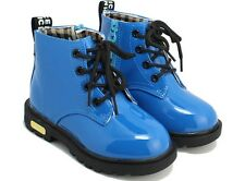 New Cute Baby Girls Boys Martin Shoes Childrens Kids Water-proof Boots Size6-4.5