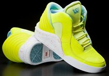 Supra Spectre - Chimera - Lil Wayne Men's Shoes Sneakers HIGHLIGHTER SP51005 NEW