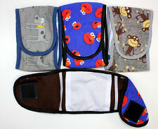 Diapers Dog Male Boy BELLY BAND Reusable Washable For Small Dogs XXS/XS/S/M/L
