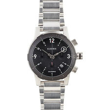 Electric Fw02 Ss Mens Watch Black Watches One Size