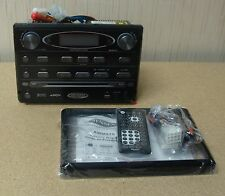 JENSEN AWM970 AM/FM CD/DVD USB/iPod READY WALL MOUNT RADIO STEREO 12V RV CAMPER