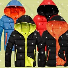 ST1329 New Stylish Men's Casual Slim Fit winter Coat Jackets TOP STYLE