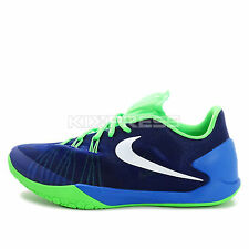 Nike Hyperchase EP [705364-413] Basketball James Harden Deep Royal Blue/Green