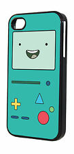 Adventure Time With Finn And Jake Beemo BMO Game Hard Cover Case For iphone 5 5S
