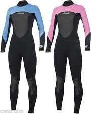 Brand NEW BARE Ignite 3/2mm Wetsuit Women's