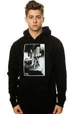 Karmaloop Estevan Oriol The LA Fingers Pullover Fleece Black