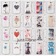 Samsung Galaxy S3 i9300 Hard PC Skin Case Cover Back Shell Etuis housses coques