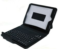 """New wireless bluetooth leather PU keyboard case cover stand for ipad mini 7.9"""""""