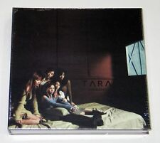T-ARA TIARA - Sugar Free (10th Mini Album) CD+Poster