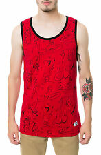 Karmaloop RockSmith The Rendezvous Tank Top Red