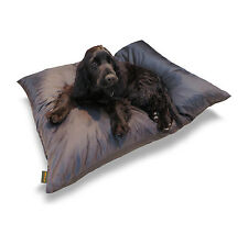 Memory Pet - Memory Foam Cluster Dog Pillow - Including Water Repellent Cover