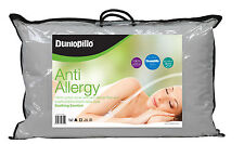 Dunlopillo Anti Allergy Pillow BUY MORE AND SAVE