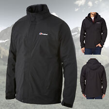 Berghaus Mens Bowfell Waterproof Goretex GTX Jacket Coat - All Sizes - New
