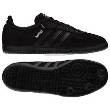 Adidas Originals Samba Mens Hemp Rasta Soccer Shoes Sneakers Black White G66768