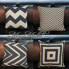 Hot Sale Home Decorative Pillow Covers Decors Car Throw Cushion Shell Covers M
