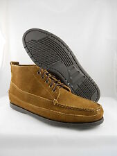 Bass New Mens Shoes Russell Chukka Desert Boots Inspired New Genuine Suede