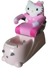 Children Pedicure Chair Pink Great For Any Spa