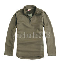 FREE KNIGHT TACTICAL PAINTBALL OUTDOOR FLEECE JACKET IN SIZES MULTI COLORS