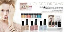 CND Gilded Dreams Collection 2014 - Shellac, Vinylux, Lotions & Additives
