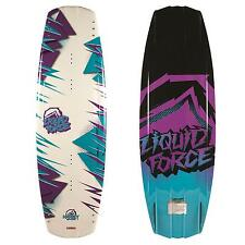 2014 Liquid Force Harley Wakeboard - Brand New - Free Shipping