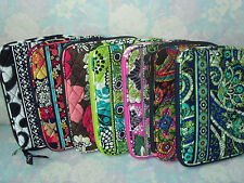 NWT! VERA BRADLEY IPAD MINI EREADER NOOK KINDLE PROCTETIVE SLEEVE COVER CASE