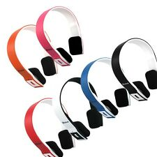 Bluetooth Wireless Sports Stereo Headset Headphone W/ Mic BH23 for iPhone 6 SONY