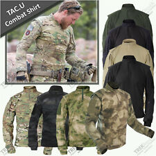Propper TAC.U Military Lightweight Tactical Shirt Army Combat Hunting Camo Shirt