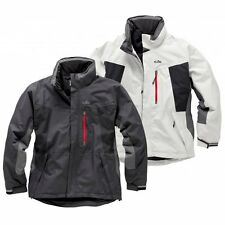 Gill Men's Inshore Winter Jacket (waterproof, insulated and breathable)
