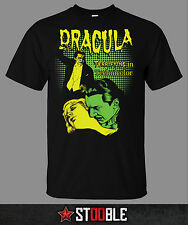 Dracula T-Shirt - New - Direct from Manufacturer