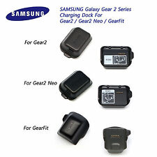 Genuine SAMSUNG Galaxy Gear Charging Dock for Gear2/Gear2Neo/GearFit w/ TRACKING