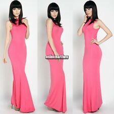New Long Mermaid Party Formal Evening Ball Prom Cocktail Dresses Wedding Gown