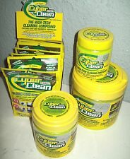 NEW SIZE CUPS! Cyber Clean Home & Office (Yellow) sealed cups super price!