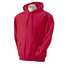 Big Cotton/fleece Pulloover Hoodie unisex MANY COLORS S-12XB SOV8850