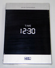 BEAST B2ST - Time (7th Mini Album) CD+Photo Booklet+Photocard+Poster