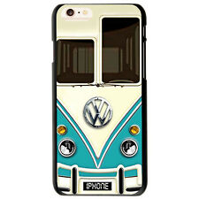 Funny Volkswagen Bus VW Pattern Hard Case Cover For Apple iphone 6 /6 Plus