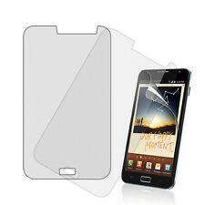 Matte Film Screen Protector for Samsung S3 Mini Mega6.3/ i9200 Note Note2 3 4