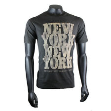Mens Junk Food Brown New York New York T-Shirt SRP £50