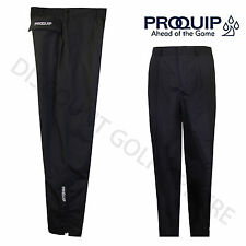 2017 PROQUIP Aquastorm Pro & PX1 Mens Golf Waterproof Trousers
