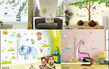 HOT SALL! DIY Removable Wall Stickers Decal Art Vinyl Home Kids Room Decor