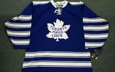 OFFICIAL Reebok Men's Toronto Maple Leafs 2014 NHL Winter Classic Jersey