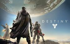 Destiny Online Action Video Hot Game DES01 POSTER A4 A3 BUY 2 GET 3RD FREE