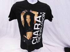 CJ Ciara The Evolution T-Shirt Sizes Small Medium  Large XL XXL (2XL)