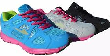 WOMEN RUNNING SHOES SPORT ATHLETIC SNEAKERS TENNIS WALKING LIGHTWEIGHT
