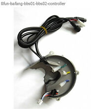 Bafang mid crank system improved controller-48V750W bbs02 controller for replace