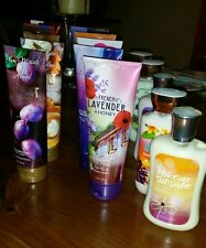 Bath & Body Works 8 oz Body Lotion /Body Cream  YOU CHOOSE !!!