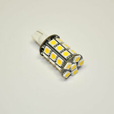 194 906 921 T10 T15 27 SMD LED Bulb 10-30V For RV Camper Boat Trailer 12V / 24V