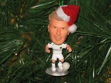 David Beckham  Custom Christmas Ornament Los Angeles Galaxy Kit